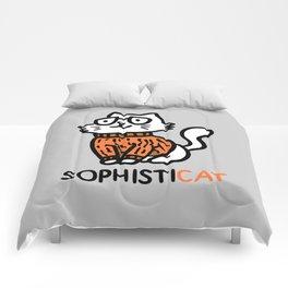 SophistiCAT Comforters