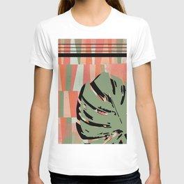 Leafy N. 1 T-shirt