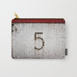 High Five Carry-All Pouch