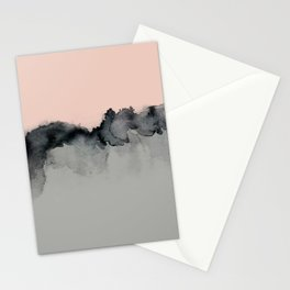 Smoky Quartz Stationery Cards
