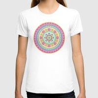 zentangle T-shirts featuring zentangle by Alapapaju