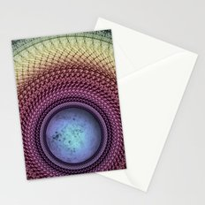 Imperceivable Worlds Stationery Cards