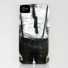 abyss of the disheartened VIII iPhone (4, 4s) Slim Case