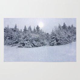 Tree Line Rug