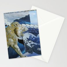 Different Worlds Stationery Cards