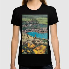 Sheep Farm T-shirt