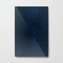 Super Milky Way Metal Print
