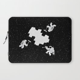 Incomplete Space Laptop Sleeve
