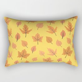 Hi Autumn Rectangular Pillow