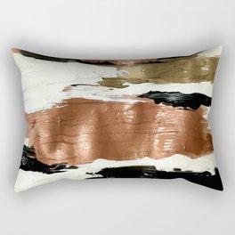 Down to You Rectangular Pillow