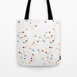 100's and 1000's Tote Bag