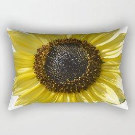 Sunflower Power Rectangular Pillow