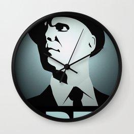 OBEY (Fringe) Wall Clock