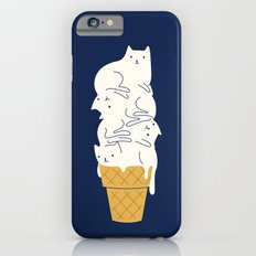 Meowlting Slim Case iPhone 6