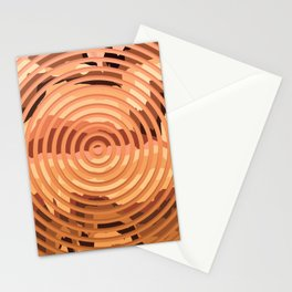 TOPOGRAPHY 2017-000 Stationery Cards