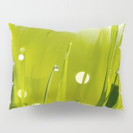 Wonderful Morning Dew Pillow Sham