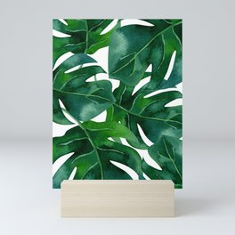 Deep In The Jungle Mini Art Print