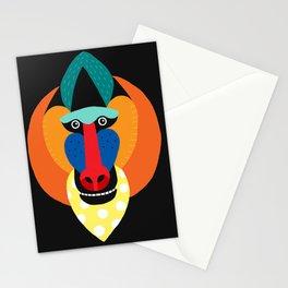Mandrill Stationery Cards