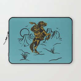 Rootinest Tootinest Laptop Sleeve