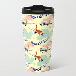 Passion Air Travel Mug