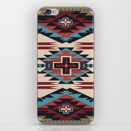 American Native Pattern No. 67 iPhone Skin