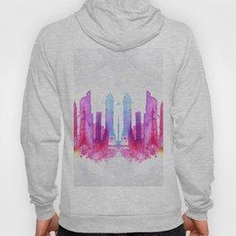 Color New York Skyline 03 Hoody