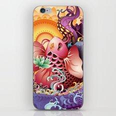 Koi iPhone & iPod Skin