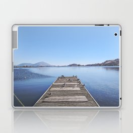 Closed Dock Laptop & iPad Skin