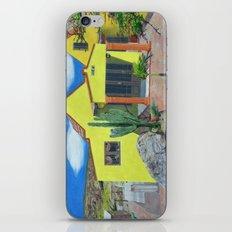 Aruba iPhone & iPod Skin