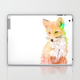 Foxy Laptop & iPad Skin