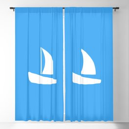 Boat Blackout Curtain