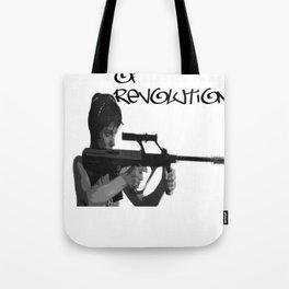 EVOLT Tote Bag
