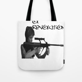 EVOLT Tote Bag
