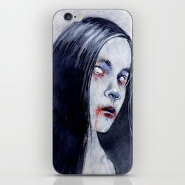 ZOMBI iPhone Skin