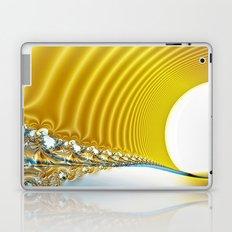 postcard from venus Laptop & iPad Skin