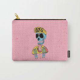 Taco Time Carry-All Pouch