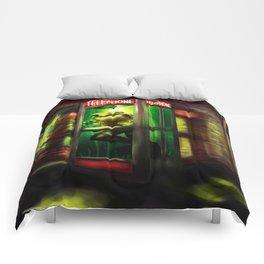 Loveland Frog Comforters