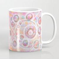 Abstract Geometric Mug