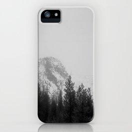 Daunt iPhone Case