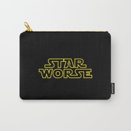 Star Worse Carry-All Pouch