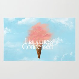 Happiness Condensed Rug