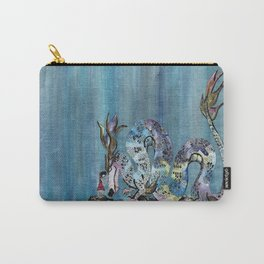 Inner world Carry-All Pouch