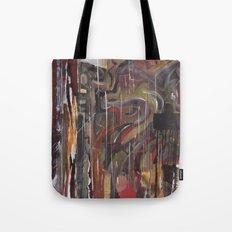 Abstract 2014/12/13 Tote Bag