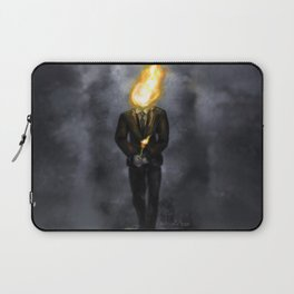 Articulated Future Laptop Sleeve