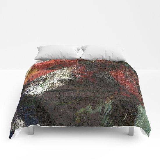 Future's Soldiers 3 Comforters
