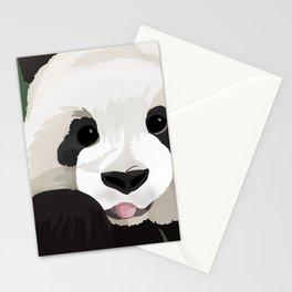 Hungry Panda Stationery Cards
