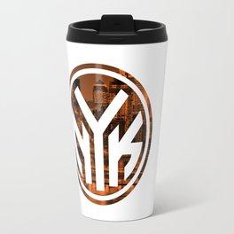 Hometown Pride | New York Knicks Travel Mug