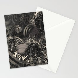 wasteland Stationery Cards