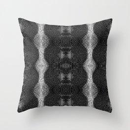 The Inner Galaxy / Album Art Throw Pillow