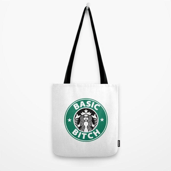 Starbucks Basic Tote Bag